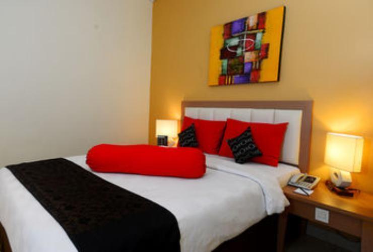 Hotel Scarlet Makassar - Standard Room