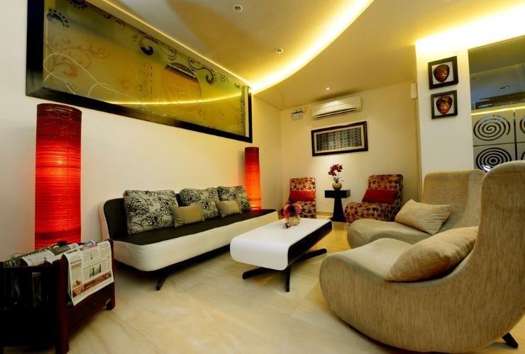 Hotel Scarlet Makassar - Lobby
