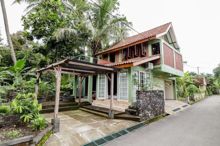 Omah Kemiri 4 Yogyakarta - hotel