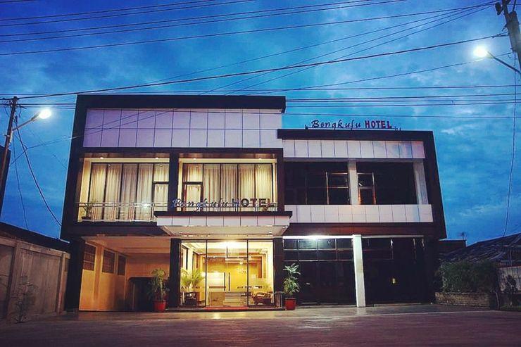Bengkulu Hotel Bengkulu - Facade