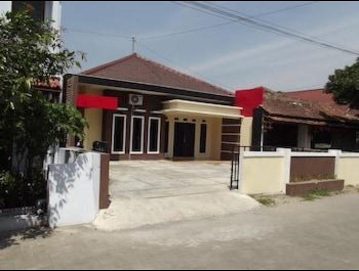 Rumah Anargya Yogyakarta - Exterior