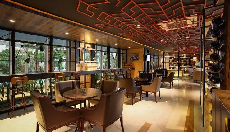 Hotel GranDhika Iskandarsyah -