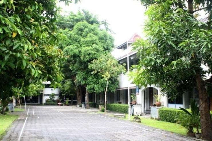 Wisma Sargede Yogyakarta - Surroundings