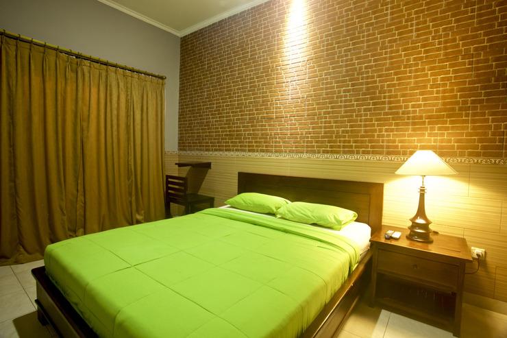 Budha's Guesthouse Bali - Room