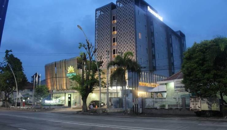 Tarif Hotel Pesonna Hotel Tegal (Tegal)