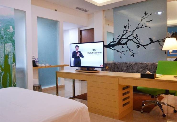 Santika BSD South Tangerang - Interior