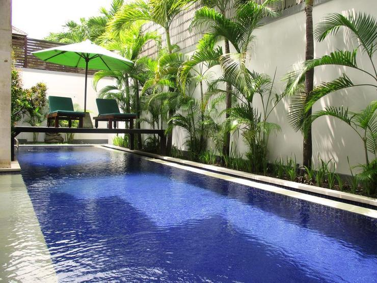 Villa Vanilla 2 Bali - Villa Vanilla 2