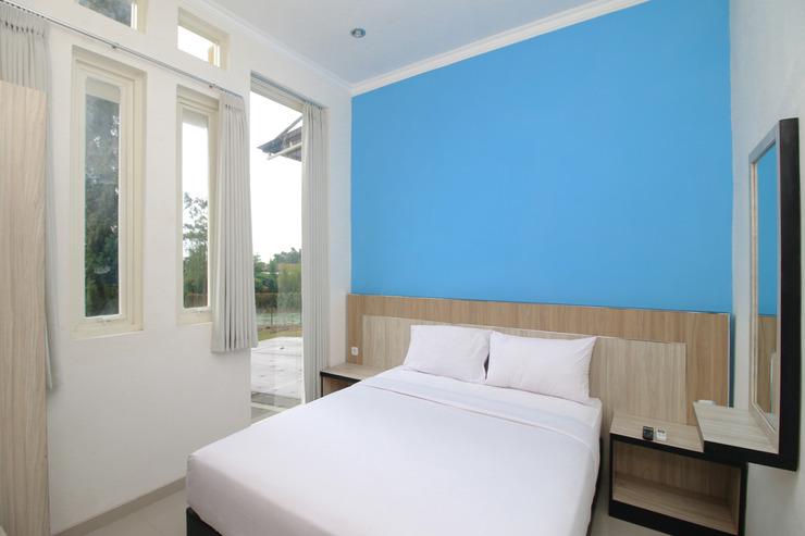 Sky Residence Batu 1 Malang Malang - Suites