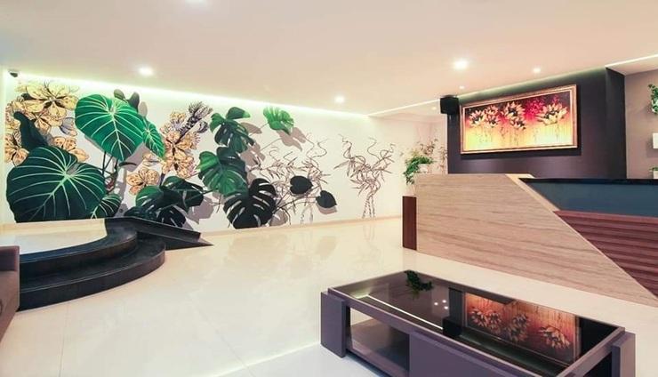 Rozelle By D'best Hospitality Bandung - Lobby