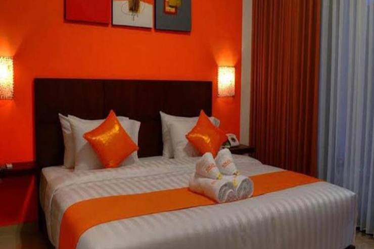 Ninja Suite Villa  Bali - Kamar Tamu
