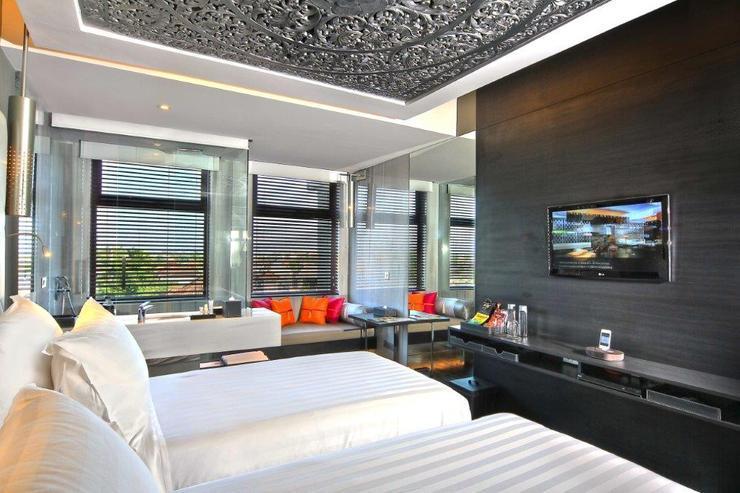 L Hotel Seminyak -