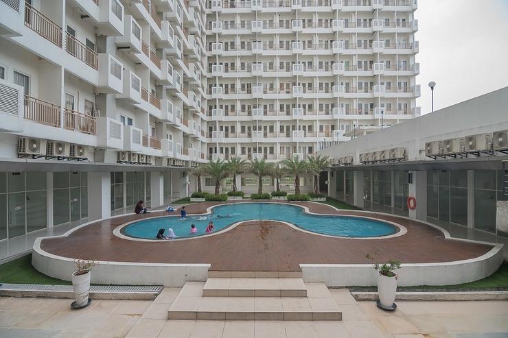 RedDoorz Apartment @ Sentul Tower  Bogor - Photo
