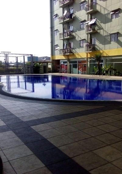 The Suites Metro Apartment by Yogi Home Bandung - Pool