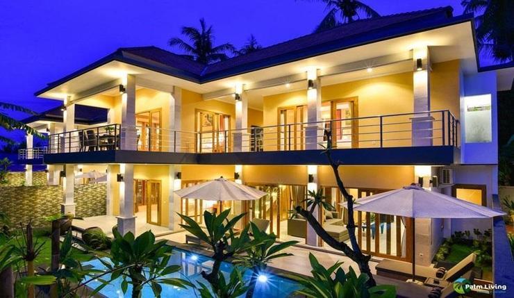 Villa Nyoman 2 Bali - Exterior