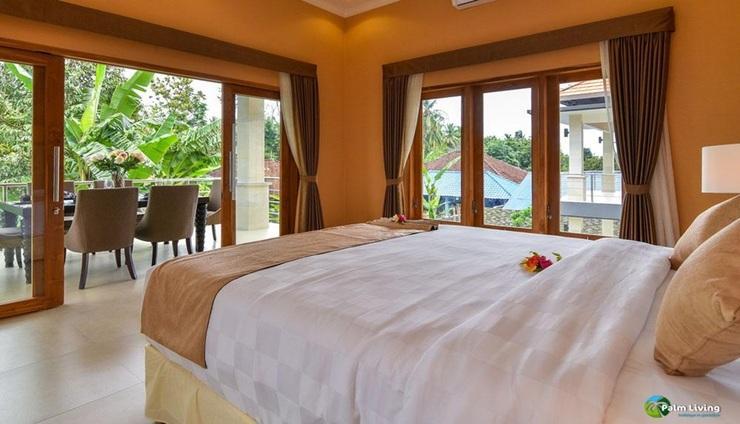 Villa Nyoman 2 Bali - Room