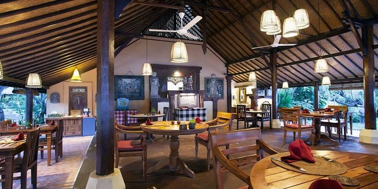 Taman Sari Bali Resort Bali - (19/June/2014)
