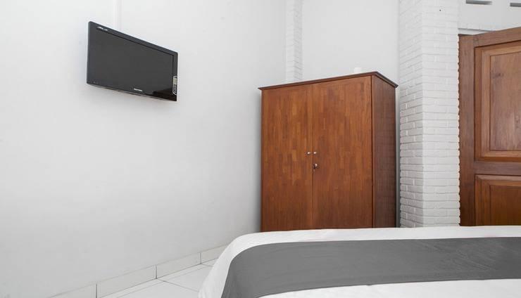 Astha Pavilion Bandung - Room
