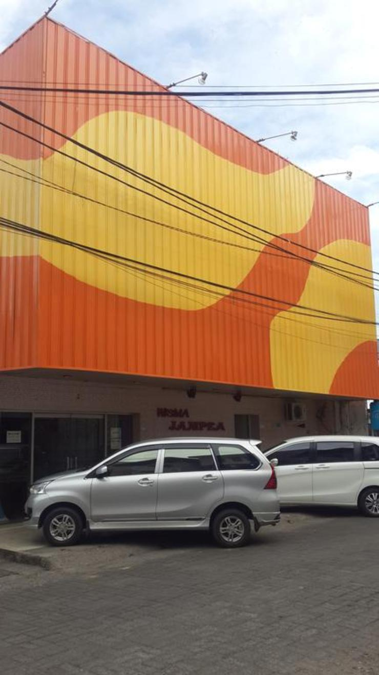 Wisma Jampea Makassar - Other