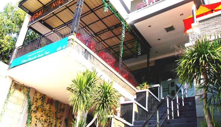 Alamat Harga Kamar Hotel Elresas - Lamongan