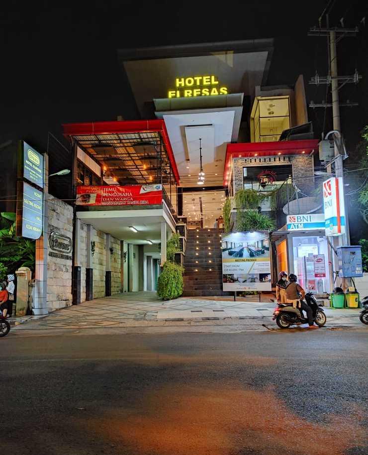 Hotel Elresas Lamongan - Gedung