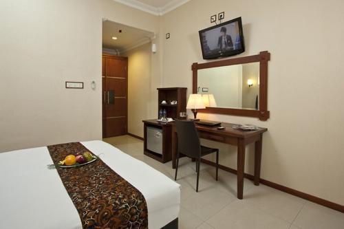 Omah Pari Boutique Hotel Yogyakarta - Deluxe room