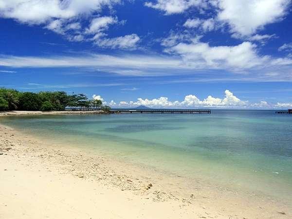 Tanjung Lesung Beach Hotel Pandeglang - View