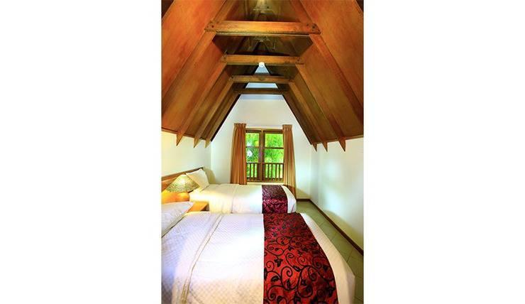 Tanjung Lesung Beach Hotel Pandeglang - Mutiara Room