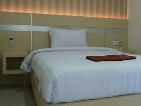 Saras Hotel Tuban - Standard Room