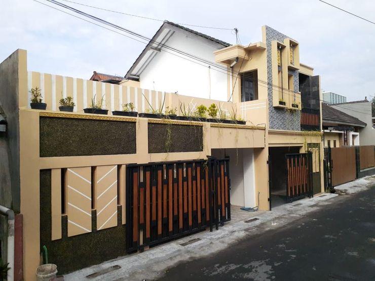 Cemara Homestay Palagan Yogyakarta - Exterior