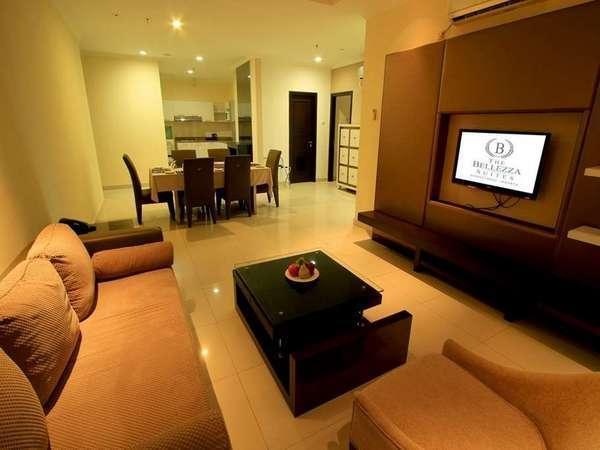 The Bellezza Suites Jakarta - Grand Suite