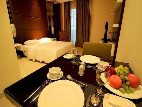 The Bellezza Suites Jakarta - Superior