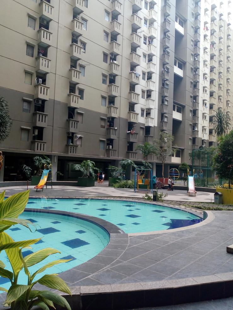 Xaphire Standard Apartement Gateway Ahmad Yani Syariah Bandung - Facilities