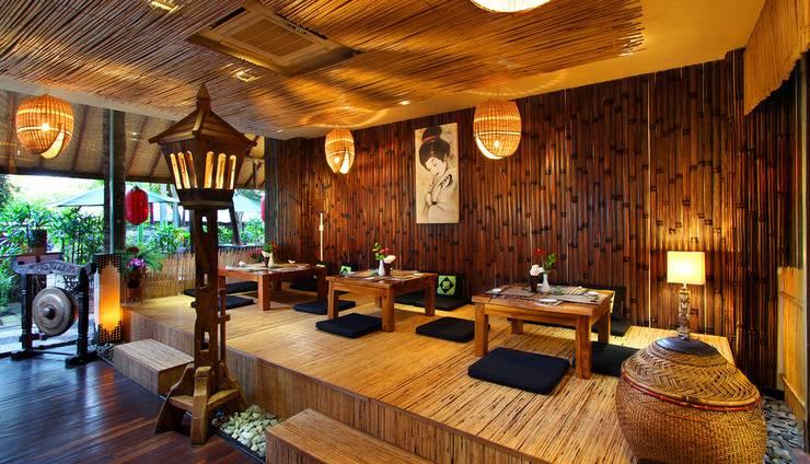 Kupu-Kupu Jimbaran Bali - Restaruant