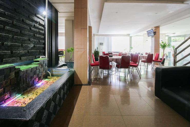Airy Syariah Padang Barat Bundo Kanduang 19 - Restaurant