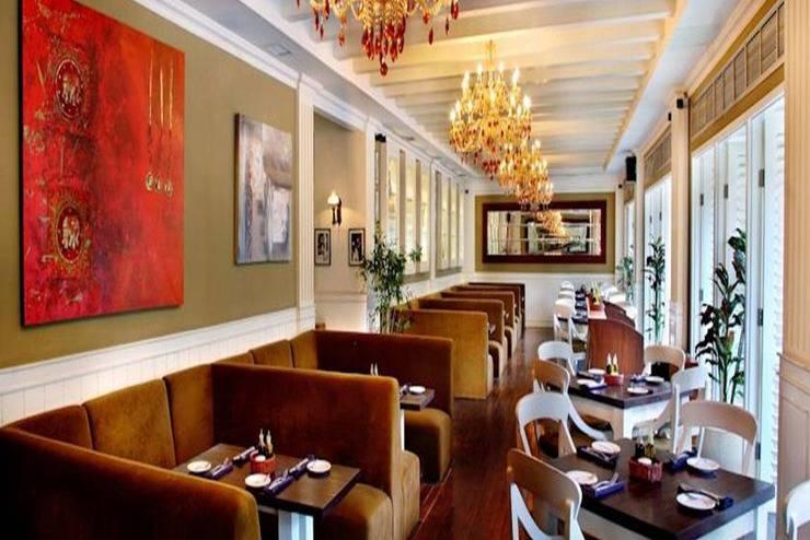 Aston At Kuningan Suites Jakarta - Restoran