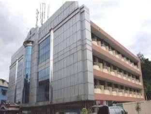 Hotel Sentosa Batam - Tampak Luar