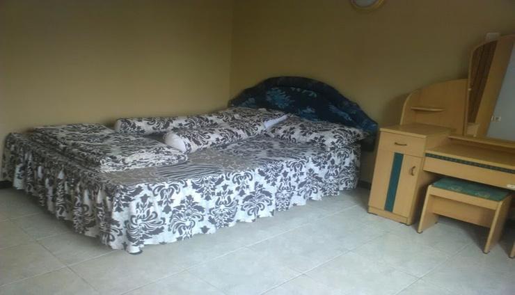Villa Edelweis 5 Malang - room