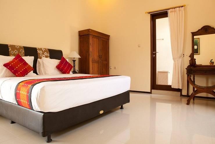 Bali Asih Villa Bali - Kamar tamu