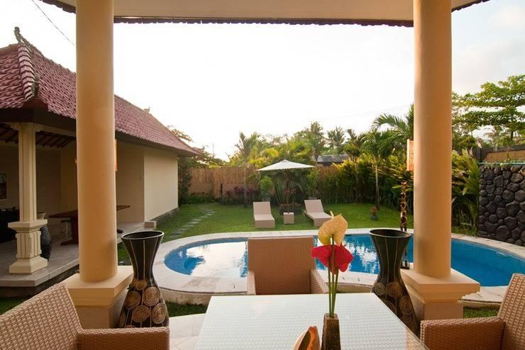 Bali Asih Villa Bali - Eksterior
