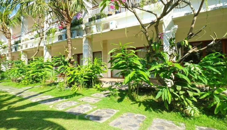 Di Uma Residence Hotel Bali - Exterior