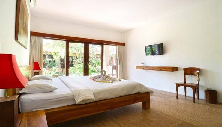 Di Uma Residence Hotel Bali - Room