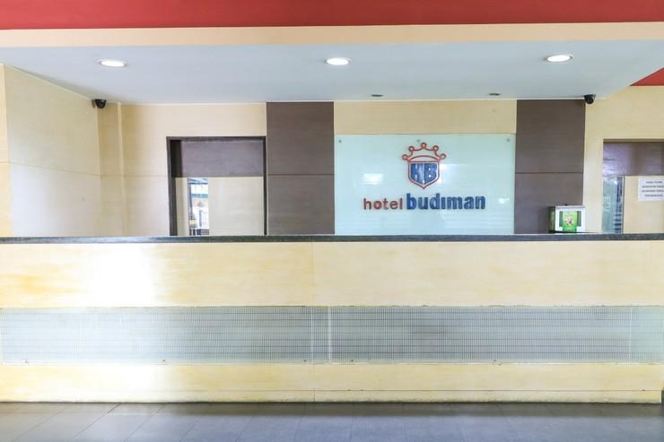 Hotel Budiman Balikpapan - ROOMS