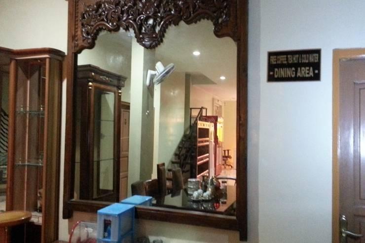 Guesthouse Wisma Jakarta - Interior