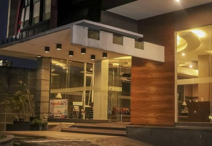 NIDA Rooms Bandung Tangkuban Perahu Enchantment Sukajadi - Penampilan