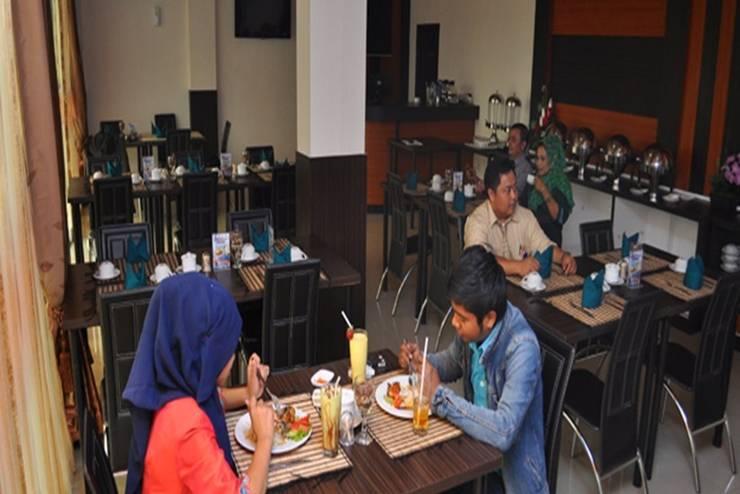 Stefani City Hotel   - Coffee Shop