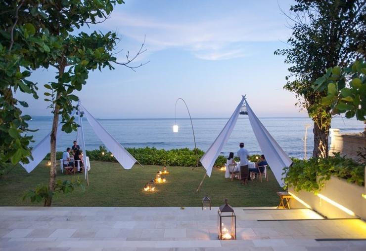 Komaneka at Keramas Bali - Exterior