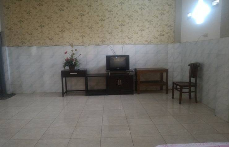 Hotel Punokawan Solo - Fasilitas