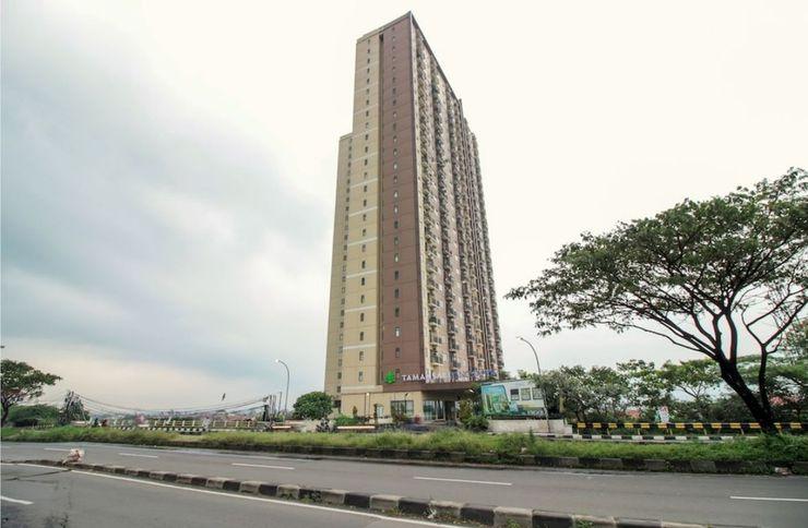 Apartment Tamansari Panoramic By Narel Bandung - Exterior
