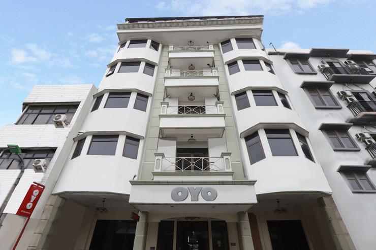 OYO 297 45 Residence Jakarta - Facade