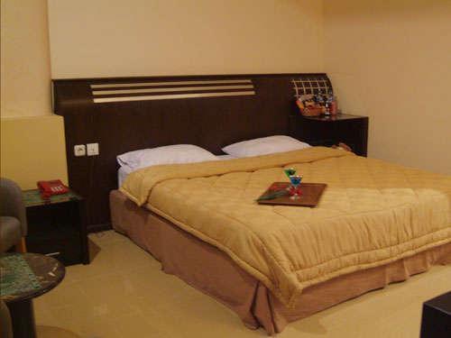 Grand Sirao Hotel Medan - Deluxe